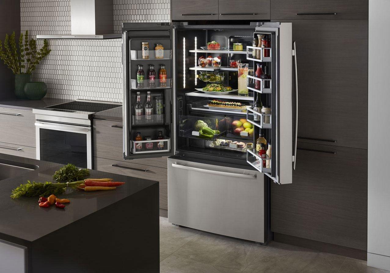 ตู้เย็น 2 ประตู ยี่ห้อไหนดี